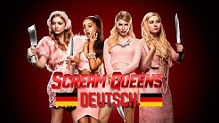 "Scream Queens 1×01-Clip  ""Die Chanels"" [Deutsch]"