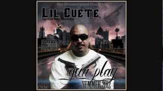 "Lil Cuete - Looking For Trouble ""Snippet"" 2012"