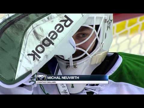 NHL Fantasy Fix:  Sportsnet Fantasy Pool Value Plays