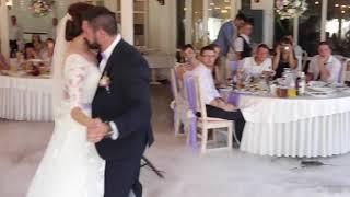 Саксофонист на свадьбу Киев