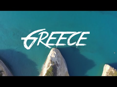 Greece Corfu 2017 /4K/