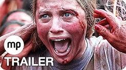 THE GREEN INFERNO Trailer German Deutsch (2016) Eli Roth Horror