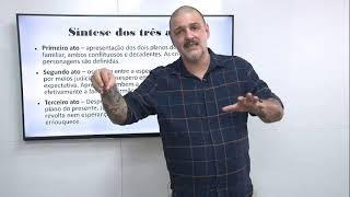 A Moratória | Estudo de Obras UFU | Prof. Flávio de Castro