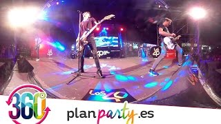 RON & ROLL | Los40 Murcia Pop 2016