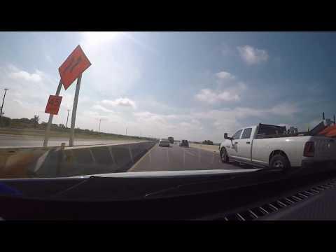 San Antonio 1604 Run Hyundai Veloster
