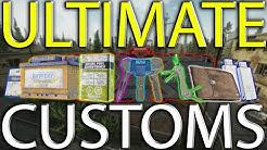 Ultimate Customs Guide - Beginner & Advanced  - Escape From Tarkov - 1440p60 -0.12.3