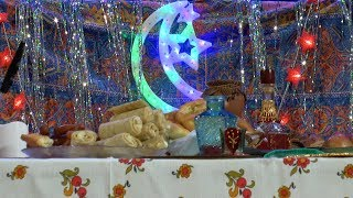 Н.В.Гоголь- «Вечера на хуторе близ Диканьки», мюзикл