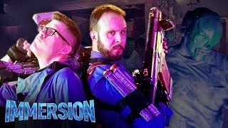 Fortnite in Real Life - Immersion thumbnail