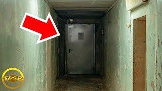 10 อันดับ ประตูลึกลับที่คุณไม่ควรเปิด...(เตือนแล้วนะ)