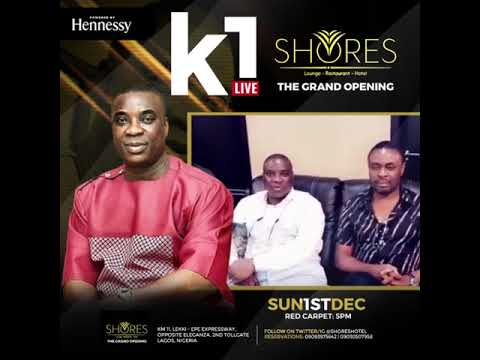 Download K1 De Ultimate perform live @ Shores Grand Opening