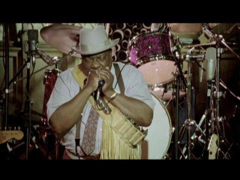 Kenny Wayne Shepherd & Henry Gray with Howlin' Wolf Band - Calvin