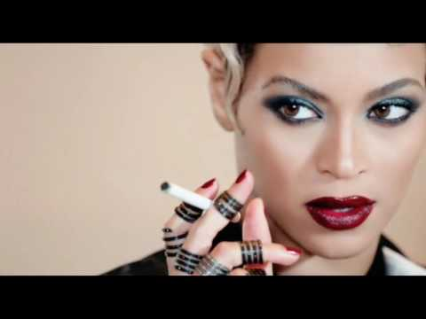 Beyonce (Ghost/Haunted) (Official Instrumental)