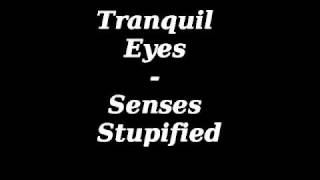 Tranquil Eyes - Senses Stupified