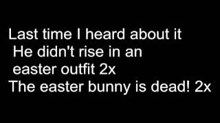 Watch Disciple Easter Bunny video