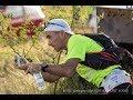 Ultra Trail de Nouvelle-Calédonie : Parrain Zinzin