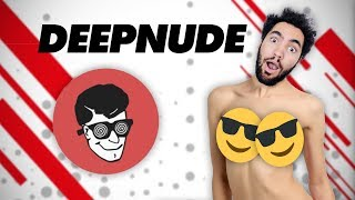 Deepnude : pourquoi l'application polémique a été supprimée - Tech a Break #21