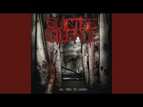 WAKE UP Music Tee  SUICIDE SILENCE