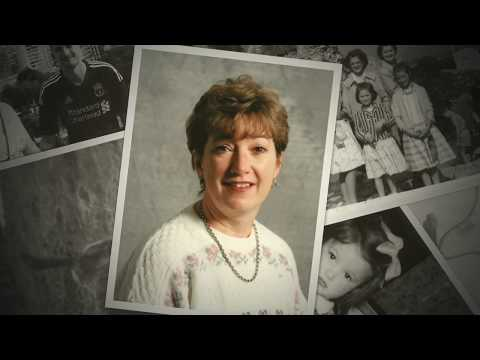 Mrs Horton's Retirement - A Look Back...