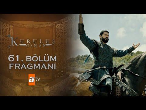 Download Kuruluş Osman 61 Bölüm Fragmanı | Kurulus Osman Episode 61 Trailer | World Trends