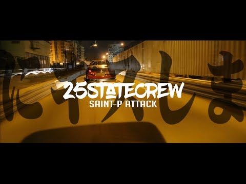 ILLEGAL ON THE STREETS OF ST. PETERSBURG | 25 STATE CREW | POLKANOVFILMS