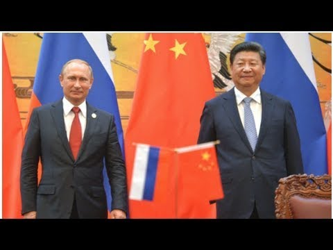 """China Defense Minister In Moscow: """"America Must Know How Close Chinese And Russian Armies Are"""""""