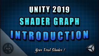 Unity Shader Graph - Introduction Tutorial