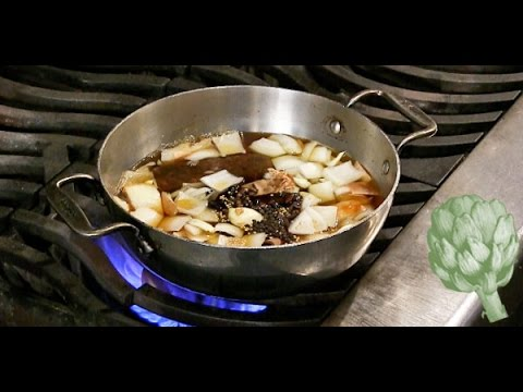 How to Make Worcestershire Sauce | Potluck Video