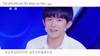 [Vietsub][For 2811 #1][FMV] Nguyện ước cho em 愿你   Dịch Dương Thiên Tỉ