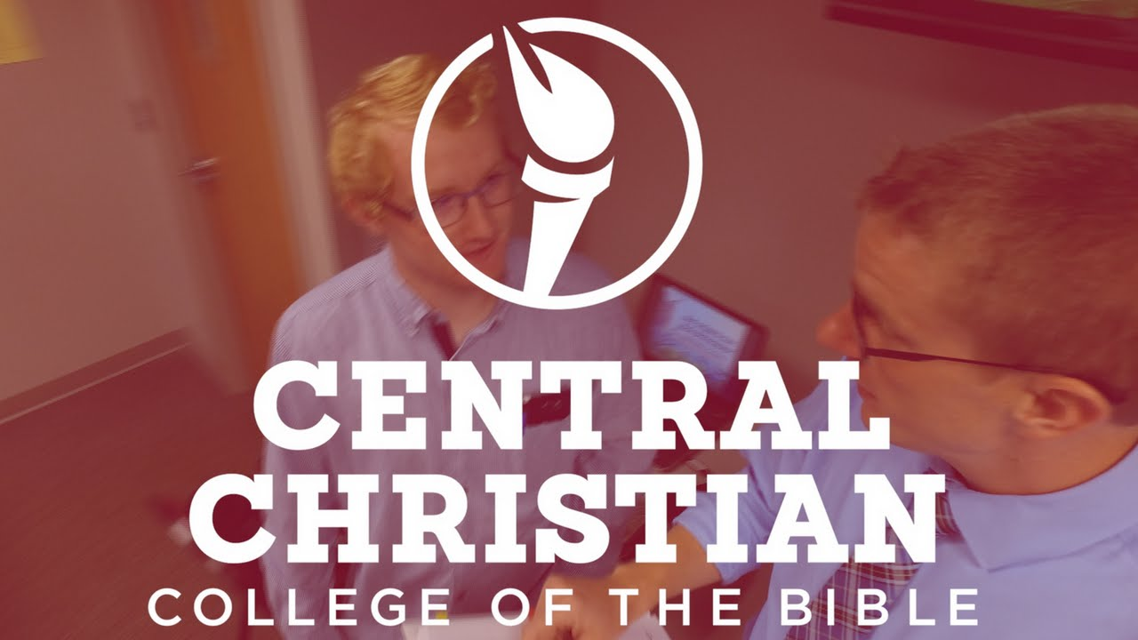 experiencing open arms at central christian college of the bible Apply we are happy to connect ministries and churches with servant-leaders.