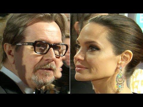 EE BAFTA Film Awards 2018 Red Carpet Arrivals