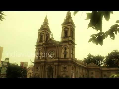 St. Patrick's Church, Bangalore