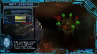 Battlestation: Humanity