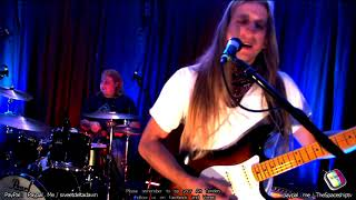 "Sweet Delta Dawn @ The Spaceship.tv - ""Mary Had A Little Lamb"""