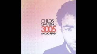 Childish Gambino -- 3005 (Akouo Remix) Free Download Link