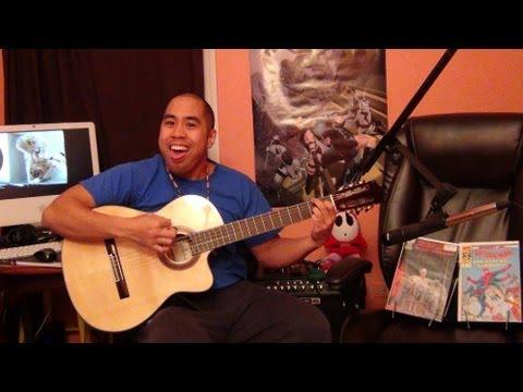 Alegrias - hardboiled Flamenco Guitar Chicago Style