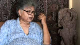 sunil gangopadhyay about paribartan part 1