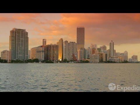 Miami - City Video Guide