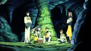 Saiyuki Premium OVA 2 (English sub) [part 1/2]