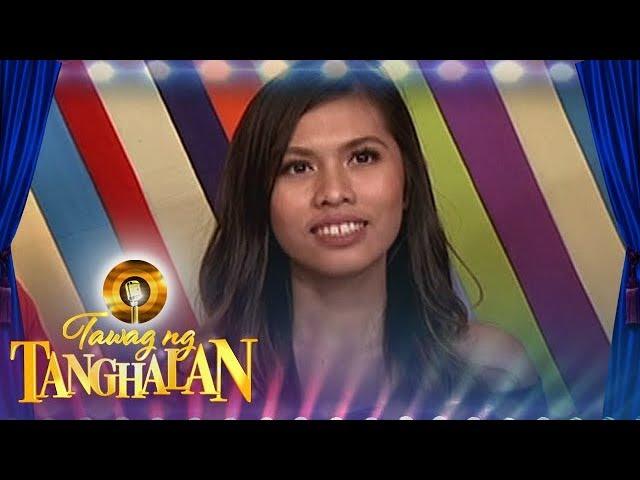 Tawag ng Tanghalan Update: Lalainne Araña enters the semi-finals!