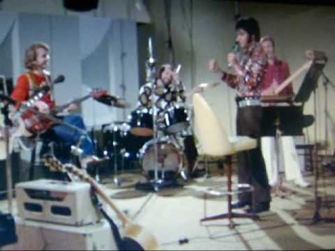 Elvis Presley  - Sweet Caroline