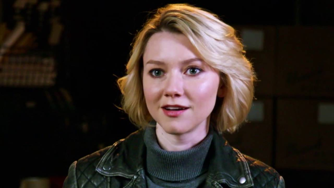 Valorie Curry AMERICAN PASTORAL YouTube