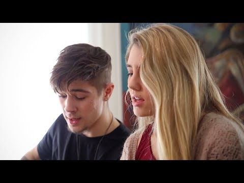 Say Something - Cover with Liam Horne