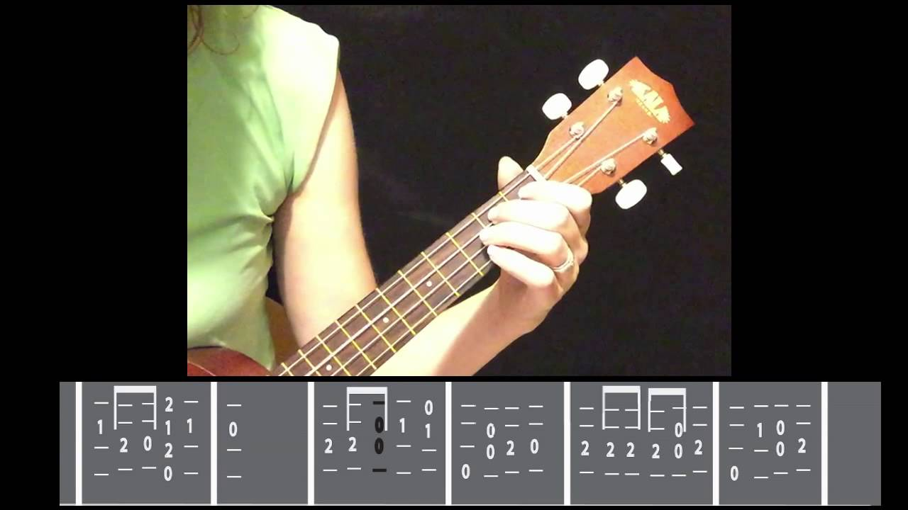 Devoted to you transcribed for the ukulele youtube devoted to you transcribed for the ukulele hexwebz Image collections