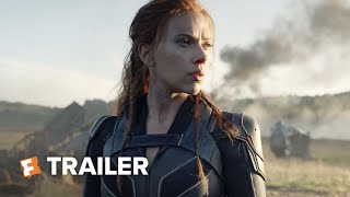 Black Widow Teaser Trailer #1 (2020) | Movieclips Trailers