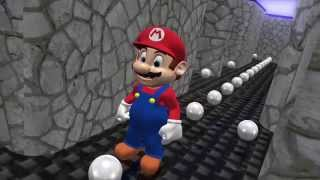 Pacman vs Super Mario thumbnail