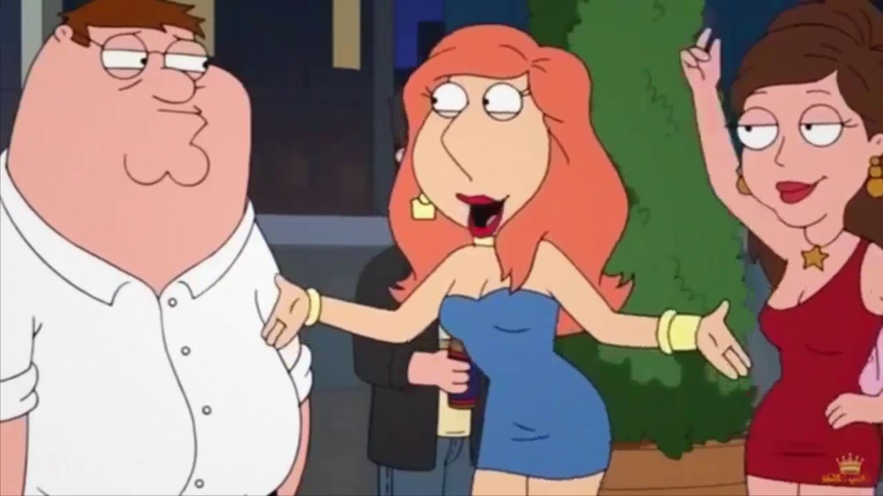 Young lois griffin