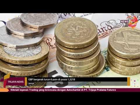 Bursa Saham AS ditutup mixed,Trijaya Market News,28 JULI 2016