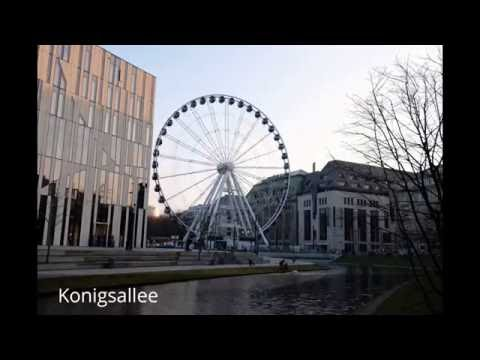 Places to see in ( Dusseldorf - Germany ) Konigsallee