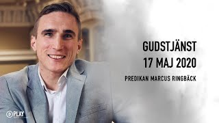 Gud samverkar allt till det bästa | Marcus Ringbäck