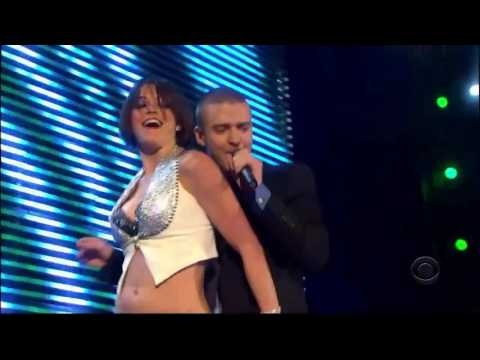 Justin Timberlake   Love Stoned Victoria Secret Show 2006 Live 720p HD!